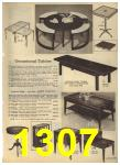 1960 Sears Spring Summer Catalog, Page 1307