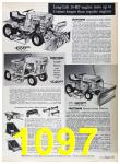 1967 Sears Fall Winter Catalog, Page 1097