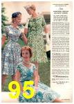 1962 Montgomery Ward Spring Summer Catalog, Page 95