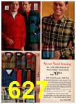 1966 Montgomery Ward Fall Winter Catalog, Page 627