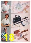 1957 Sears Spring Summer Catalog, Page 18