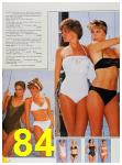 1985 Sears Spring Summer Catalog, Page 84