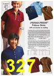 1972 Sears Spring Summer Catalog, Page 327