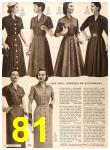 1956 Sears Fall Winter Catalog, Page 81