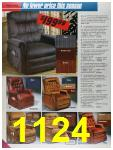 1986 Sears Fall Winter Catalog, Page 1124