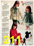 1973 Sears Fall Winter Catalog, Page 211