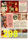 1974 Sears Christmas Book, Page 298