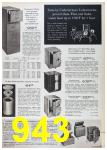 1964 Sears Fall Winter Catalog, Page 943