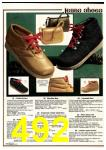 1976 Sears Fall Winter Catalog, Page 492