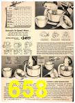 1949 Sears Spring Summer Catalog, Page 658