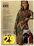 1972 Sears Fall Winter Catalog, Page 29