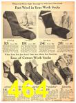 1940 Sears Fall Winter Catalog, Page 464