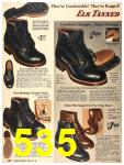 1940 Sears Fall Winter Catalog, Page 535