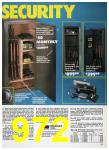 1989 Sears Home Annual Catalog, Page 972