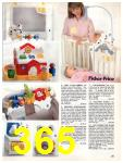 1990 Sears Christmas Book, Page 365