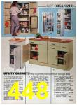 1989 Sears Home Annual Catalog, Page 448