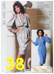 1985 Sears Fall Winter Catalog, Page 38