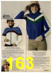 1979 Sears Fall Winter Catalog, Page 163