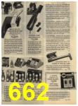 1972 Sears Fall Winter Catalog, Page 662
