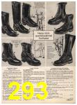 1982 Sears Fall Winter Catalog, Page 293