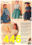 1964 Sears Spring Summer Catalog, Page 446