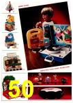 1983 Montgomery Ward Christmas Book, Page 50
