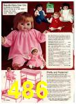1974 JCPenney Christmas Book, Page 486