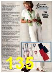 1975 Sears Spring Summer Catalog, Page 135