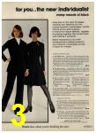 1972 Sears Fall Winter Catalog, Page 3