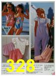 1985 Sears Spring Summer Catalog, Page 328