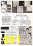 1969 Sears Spring Summer Catalog, Page 891