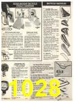1977 Sears Spring Summer Catalog, Page 1028