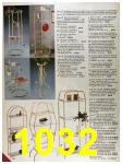 1986 Sears Spring Summer Catalog, Page 1032