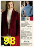 1982 Sears Fall Winter Catalog, Page 98