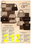 1964 Sears Spring Summer Catalog, Page 212