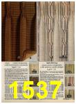 1979 Sears Fall Winter Catalog, Page 1537