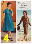 1958 Sears Fall Winter Catalog, Page 4