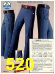 1978 Sears Fall Winter Catalog, Page 520