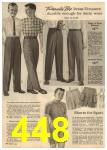 1961 Sears Spring Summer Catalog, Page 448