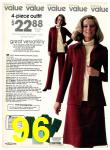 1977 Sears Fall Winter Catalog, Page 96