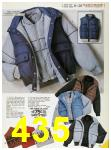 1985 Sears Fall Winter Catalog, Page 435