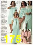 1980 Sears Spring Summer Catalog, Page 175