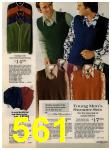 1972 Sears Fall Winter Catalog, Page 561