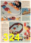 1974 JCPenney Christmas Book, Page 324