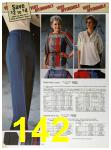 1985 Sears Fall Winter Catalog, Page 142