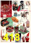 1962 Montgomery Ward Christmas Book, Page 418