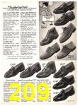 1969 Sears Fall Winter Catalog, Page 209