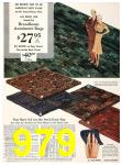 1940 Sears Fall Winter Catalog, Page 979