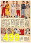 1958 Sears Fall Winter Catalog, Page 499