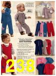 1973 Sears Fall Winter Catalog, Page 238